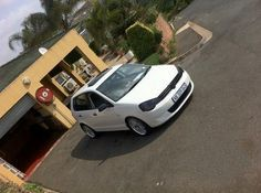 #SouthwestEngines Modified VW Polo Vivo 2011