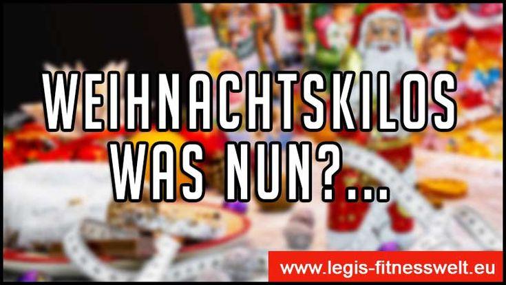 """""""Weihnachtskilos"""" loswerden! #abnehmen #diät #weightloss #food"""