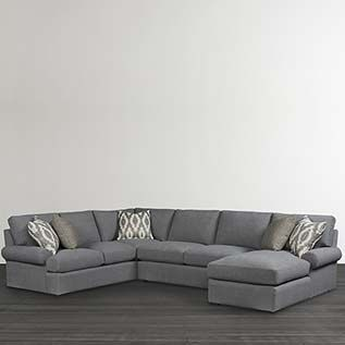 sutton large lshaped sectional