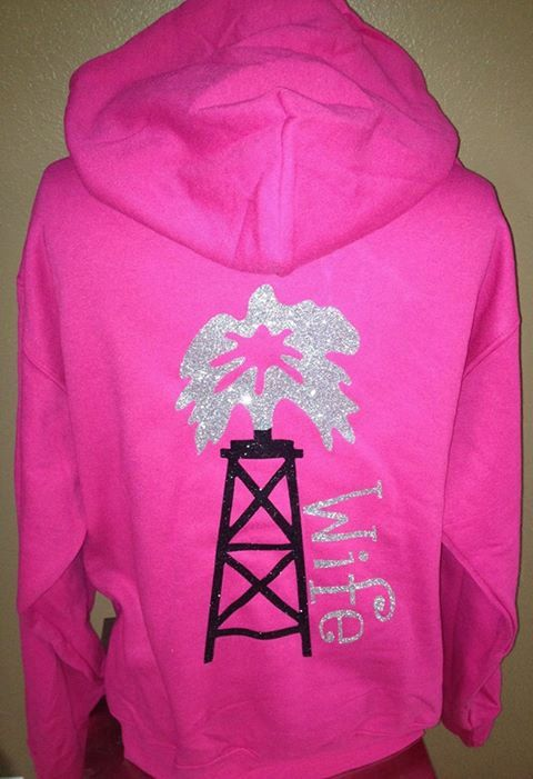 Oilfield Wife WANT THIS