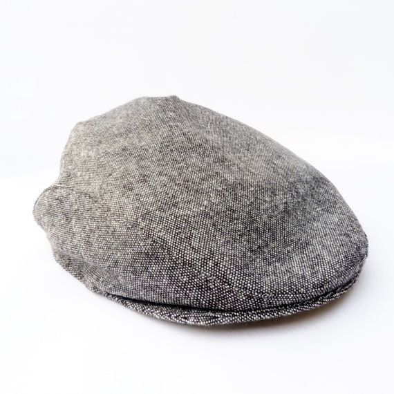 Hey, I found this really awesome Etsy listing at https://www.etsy.com/listing/163802338/mens-flat-cap-contemporary-blackgrey