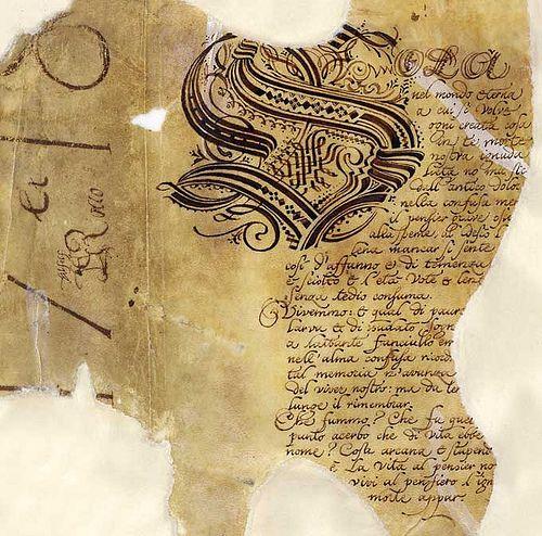 17 Best Images About Calligraphy Celtic Cadel On