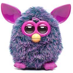 Furby Hot de la Hasbro