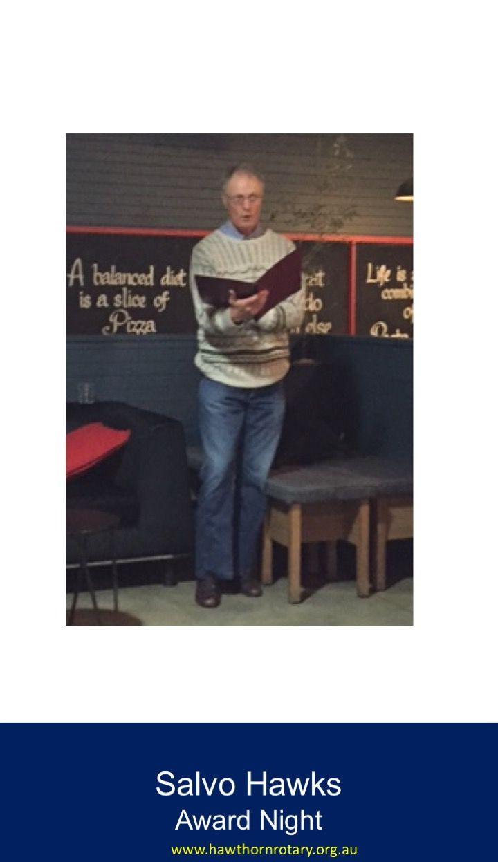 Award  Evening At #Firechief Restaurant, 169 Camberwell Rd, Hawthorn East VIC