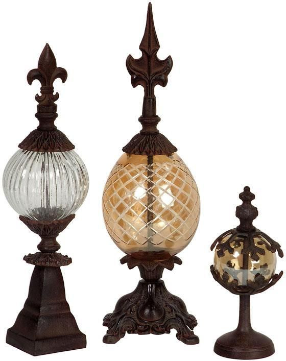 1000 Images About Chimney Pots And Finials On Pinterest