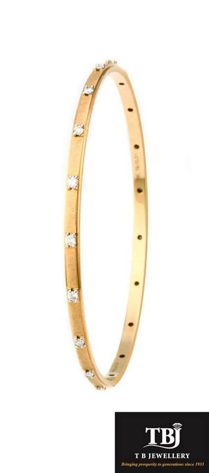 T. B. Jewellery