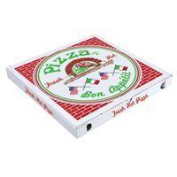 Vỏ Hộp Bánh Pizza