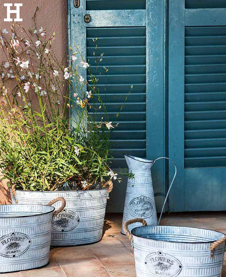 168 besten Garten // Balkon Bilder auf Pinterest | Gardening ...