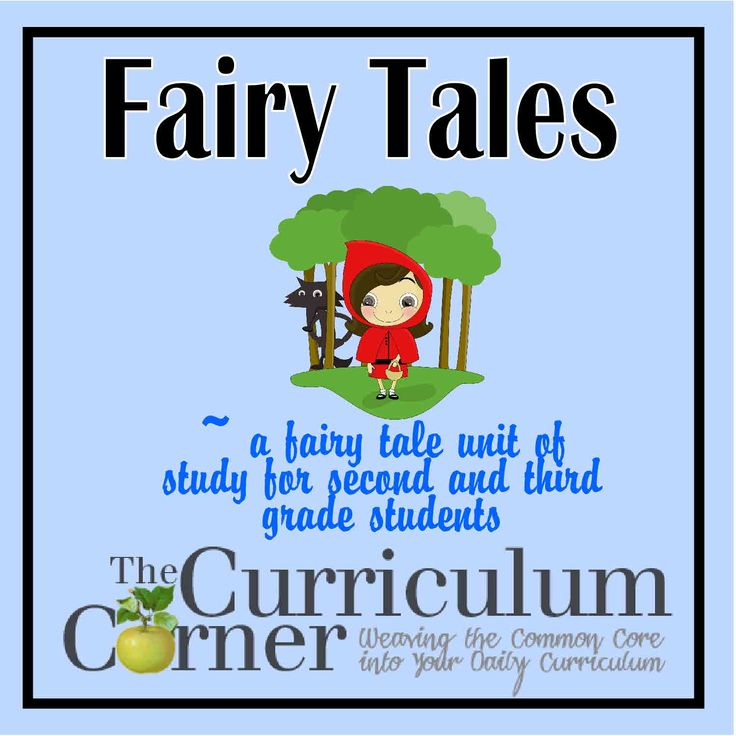 What do fairy tales teach 53