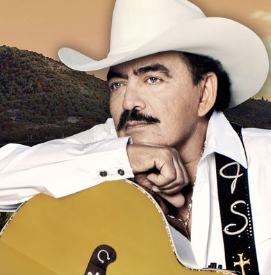 "Grammy Award-Winning Performer Joan Sebastian Brings His Farewell Tour ""La Ultima Maroma"" to the Orleans Arena November 30"