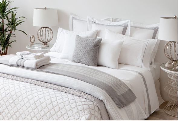 Zara Home – Ambientes Suaves / Zara Home - Soft Environments