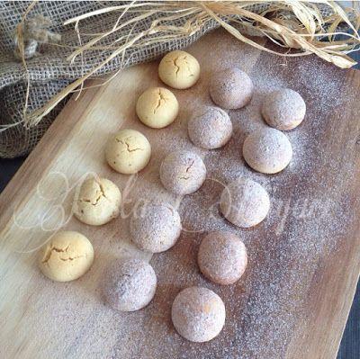 Pasta Diyarı: Tarçınlı Zencefilli Kurabiye