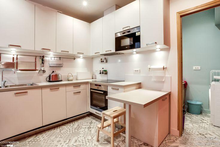 13 best r novation appartement ancien par decorexpat images on pinterest old apartments. Black Bedroom Furniture Sets. Home Design Ideas