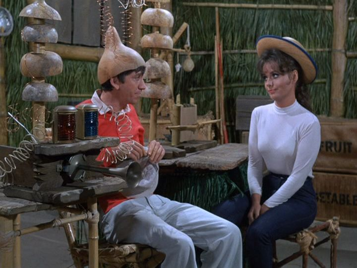 Gilligan S Island Episode Guide