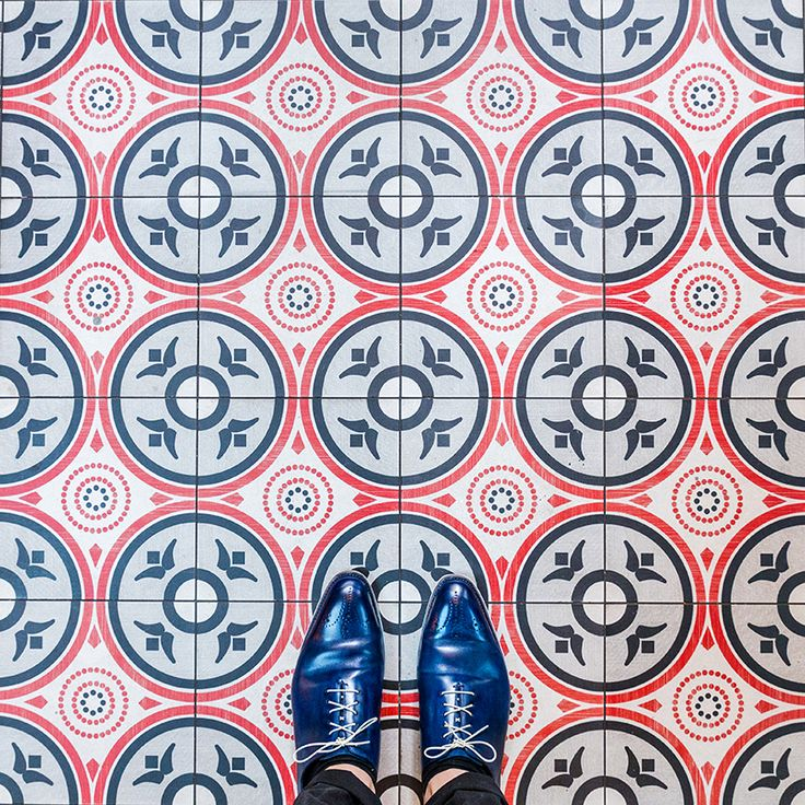 photographer sebastian erras and pixartprinting tell the story of a historic catalonian city from the ground up through the series, 'barcelona floors'.