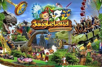 HTM Jungleland