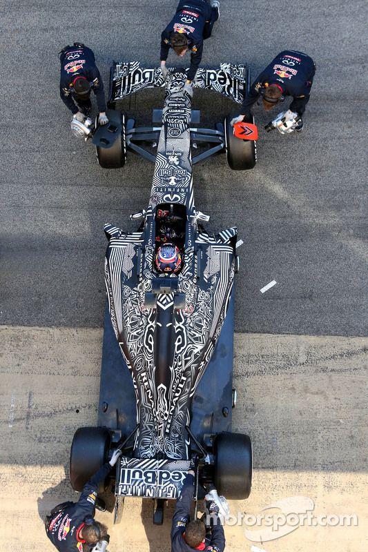 Daniil Kvyat, Red Bull Racing | F1 photos | Main gallery | Motorsport.com