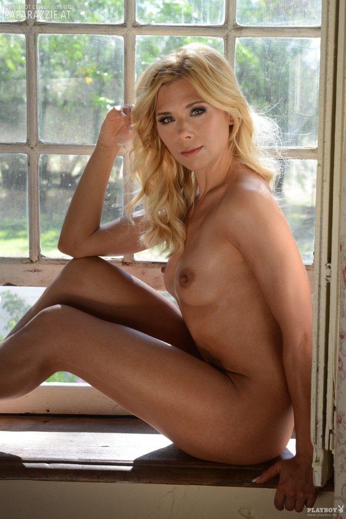Nude Bilder von Anne Marie Burke