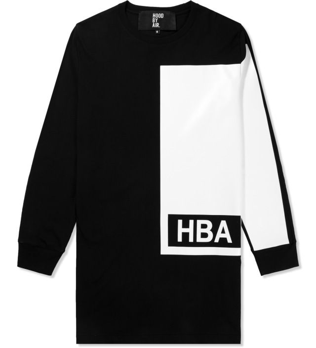 Hood By Air is a New York-based streetwear label created by Shayne Oliver and Raul Lopez in 2006. The line features graphic tees and sweaters screen-printed in...