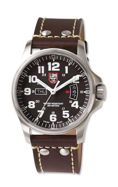 Orvis Luminox Field Watch for Men - Luminox Swiss Field Watch