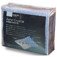 Aere Blue Full Xl Mattress Protector by Fashion Bed Group