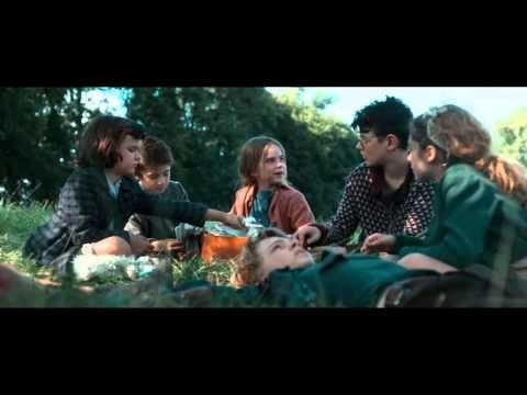 'Le voyage de Fanny', un film de Lola Doillon
