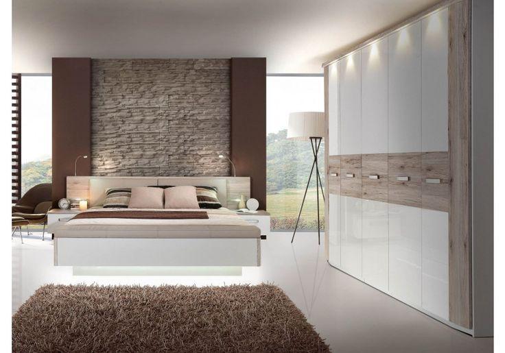 Poco Schlafzimmer Betten : bei poco kaufen mehr alpinweiß hochglanz ...