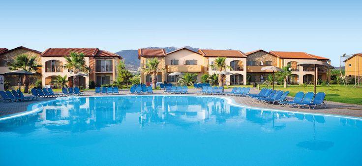 LABRANDA 4* Marine Aqua Park Resort στην Κω!