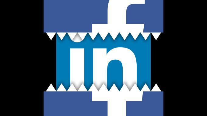 Facebook threatens LinkedIn with job opening features - http://www.sogotechnews.com/2016/11/07/facebook-threatens-linkedin-with-job-opening-features/?utm_source=Pinterest&utm_medium=autoshare&utm_campaign=SOGO+Tech+News