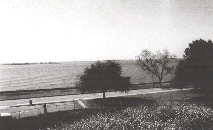 Chesapeake Bay Looking Southeast