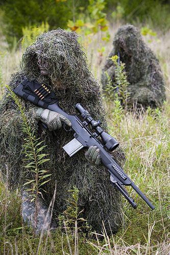 Swat Team Sniper | SWAT sniper | Flickr - Photo Sharing!