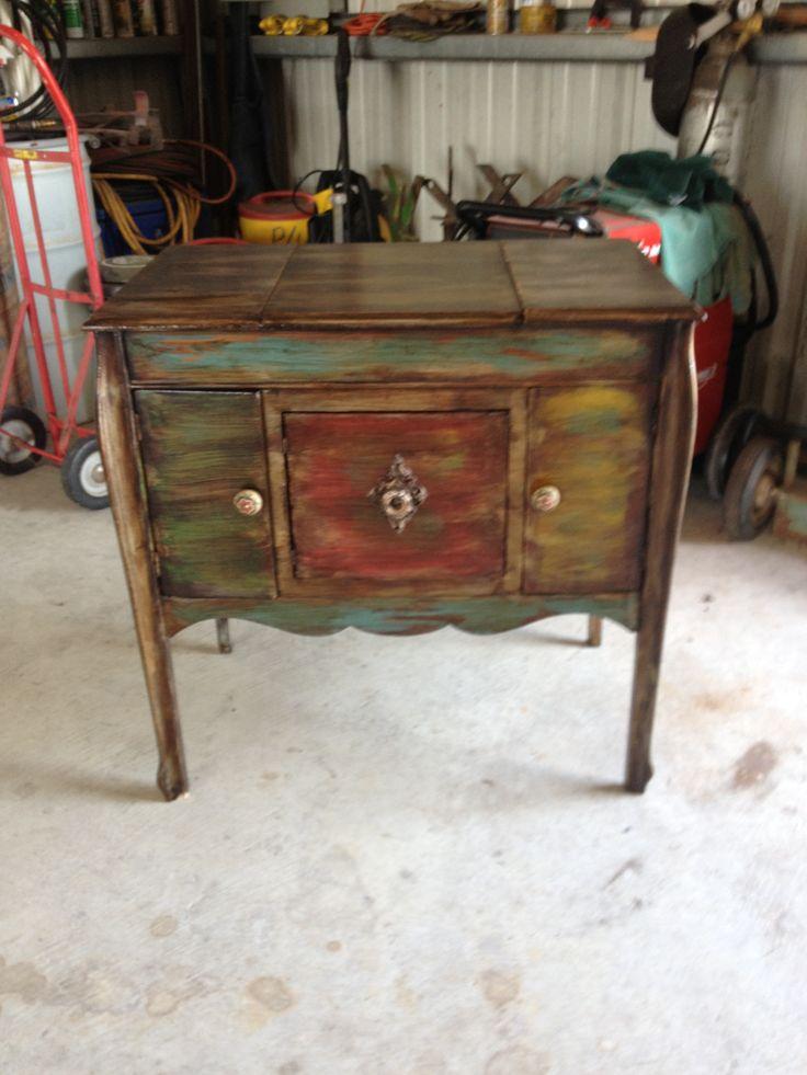 Repurposed antique victrola!!!: Antique Projects, Upper Ideas, Furniture Ideas, Fixer Upper