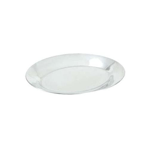 Winco-Aluminum Sizzling Platter, 12'