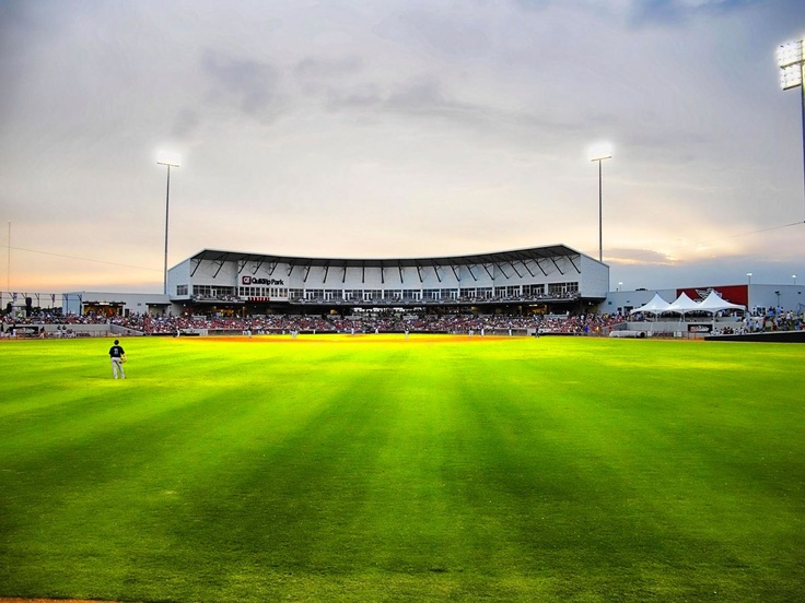 Best 56 Baseball Stadiums Images On Pinterest Sports Parks Home And Spring Training