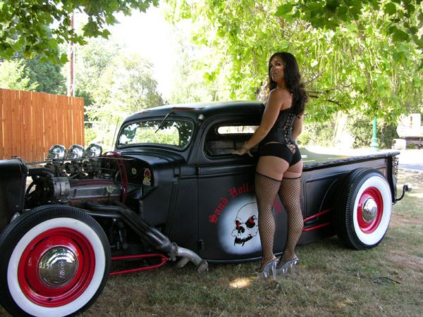 rat rods   rat rod is a style of hot rod or custom car that, in most cases ...