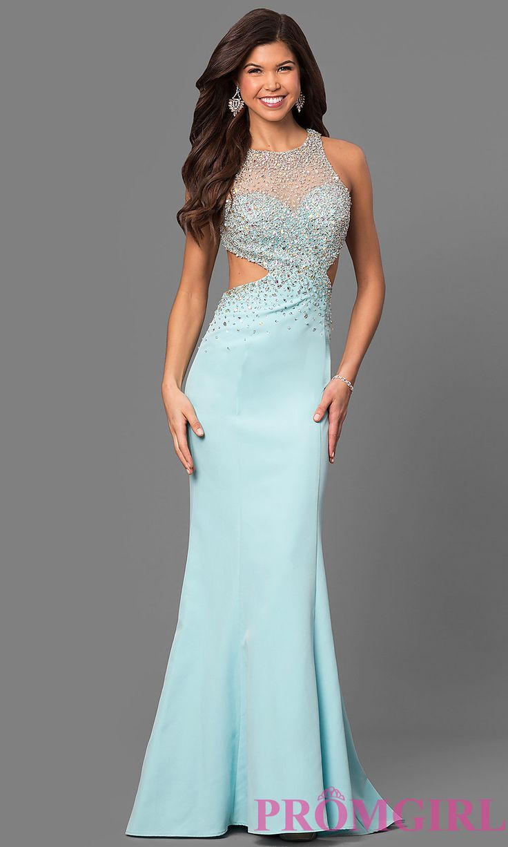 67 best PROM images on Pinterest | Prom dresses, Party wear ...