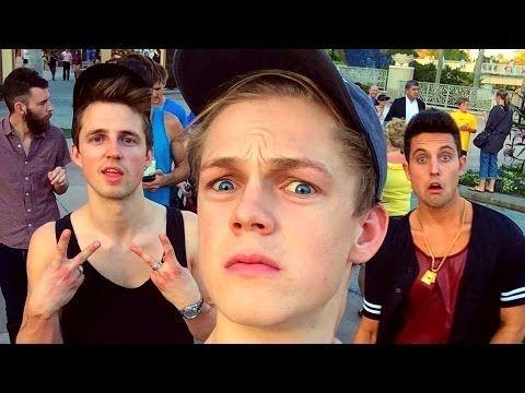 HUGE YOUTUBE GATHERING - Playlist Live 2014 ♡