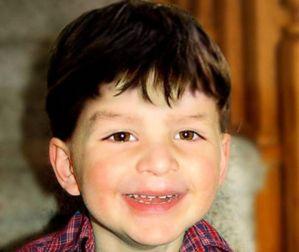 Vermisst wird seit dem 06.01.2006 der damals 2-jährige Felix Heger aus Oftersheim (Baden-Württemberg).