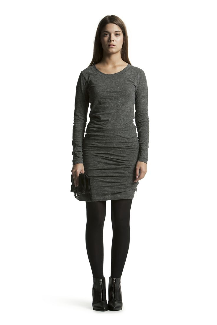 Damilla Jersey Dress
