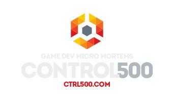 Control500 on art for games