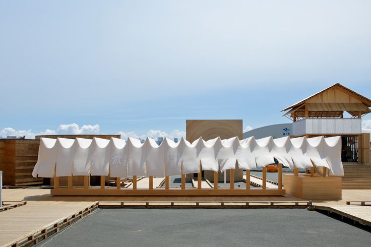 Gallery of New Images of Completed Pavilions Released as HOUSE VISION Tokyo Opens to the Public - 44