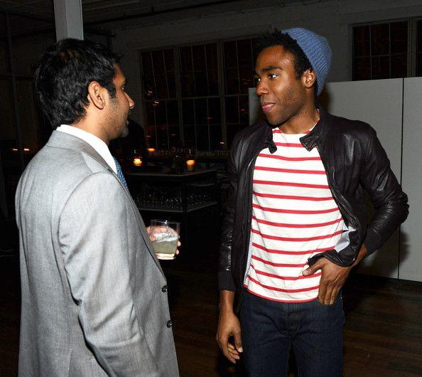 Donald Glover Clothes