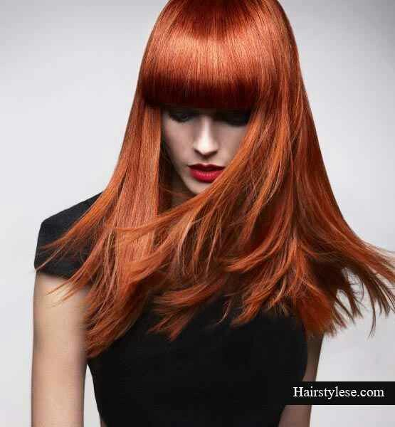 27 best autumn and winter hair 2013 images on pinterest winter 2013 2014 autumn winter hair trends urmus Images