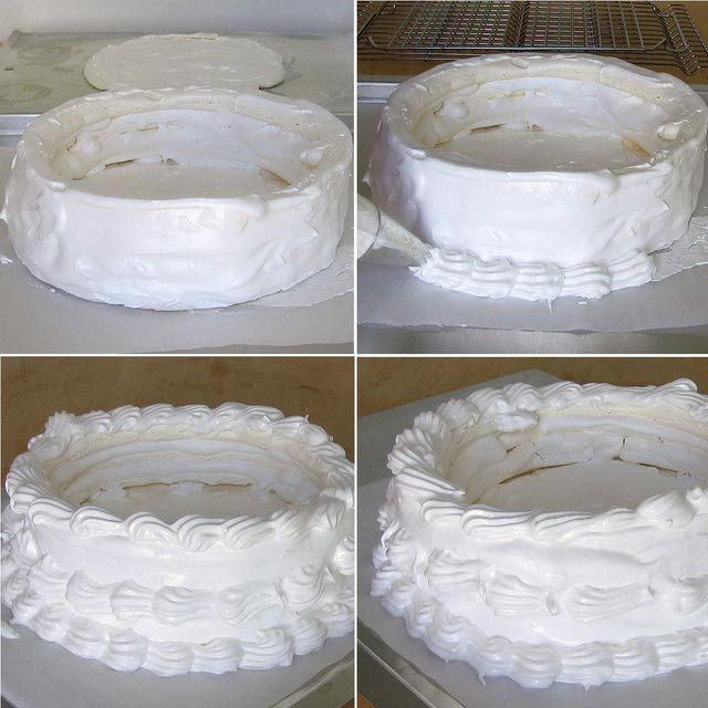 Here Is What You Will Need to Make a Spanish Windtorte