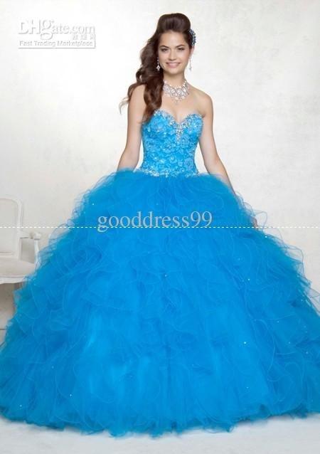 Fifteen dress