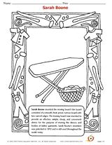 Black History Coloring Pages