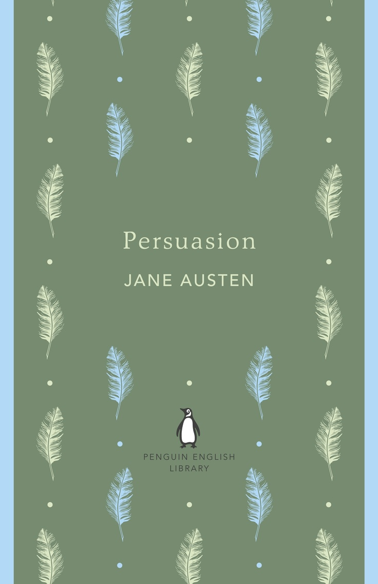 Penguin classics - Persuasion