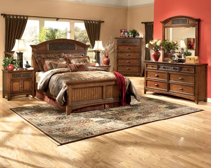 Rustic Bedroom Design Rustic Bedrooms And Rustic Master