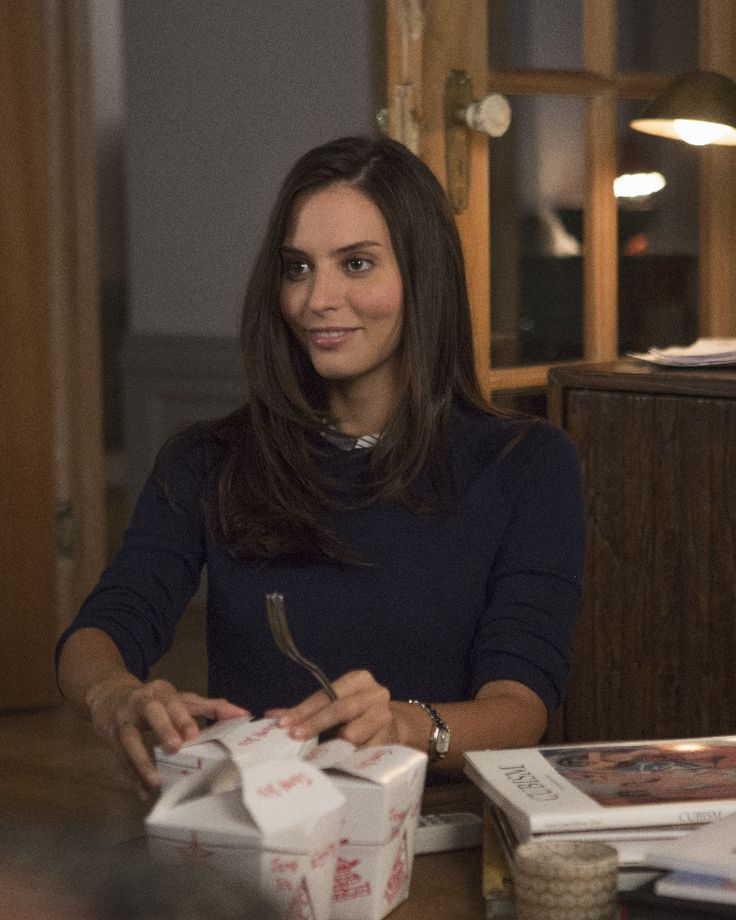 Time After Time Season 1 Genesis Rodriguez Image 5 (32)