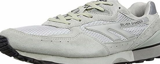 Hi-Tec Silver Shadow Ii, Unisex Adults Fitness, Grey (Silver/Grey 051), 9 UK(43 EU) No description (Barcode EAN = 5013342007984). http://www.comparestoreprices.co.uk/december-2016-week-1/hi-tec-silver-shadow-ii-unisex-adults-fitness-grey-silver-grey-051--9-uk-43-eu-.asp